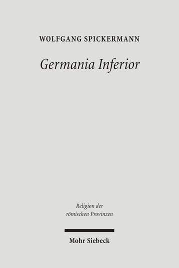 Germania Inferior