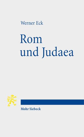 Rom und Judaea