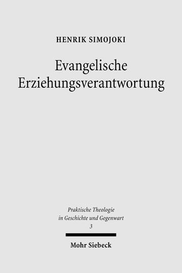 Evangelische Erziehungsverantwortung