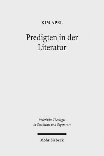Predigten in der Literatur