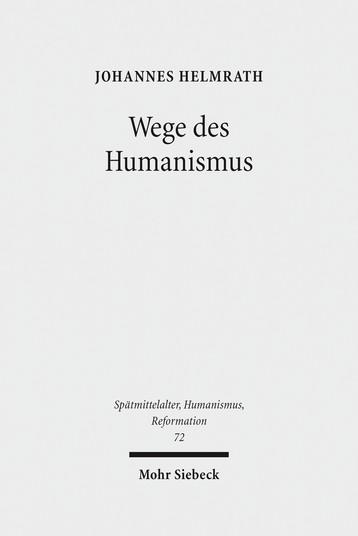 Wege des Humanismus