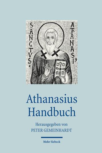 Athanasius Handbuch