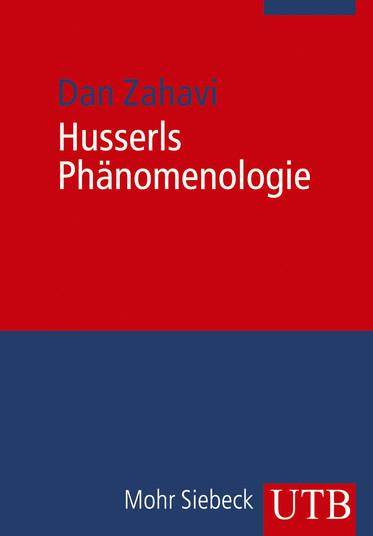 Husserls Phänomenologie