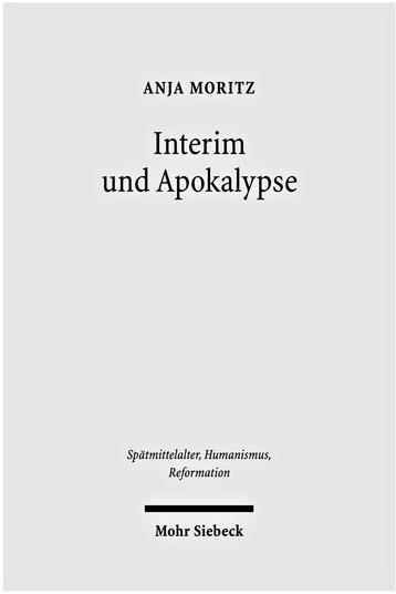 Interim und Apokalypse