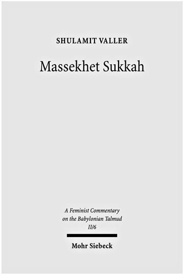 Massekhet Sukkah