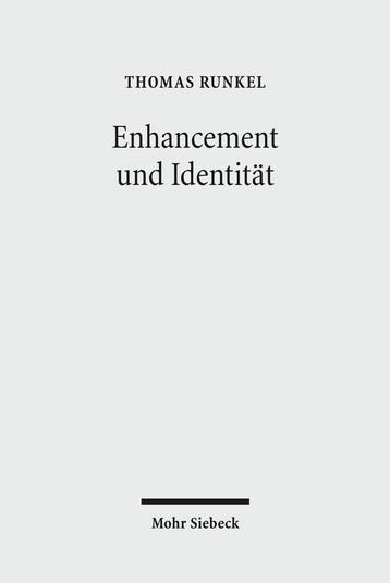 Enhancement und Identität