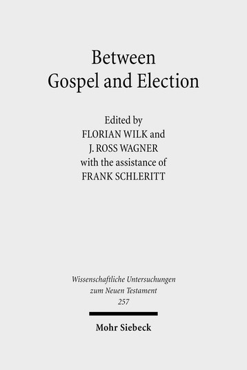 Between Gospel and Election