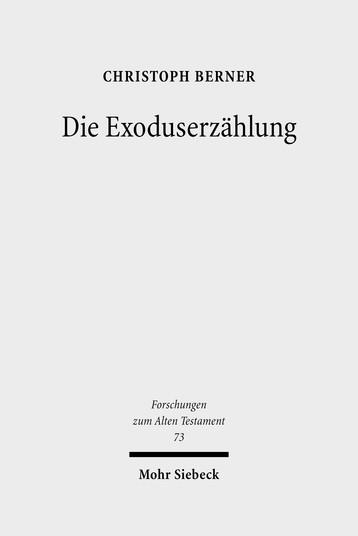 Die Exoduserzählung