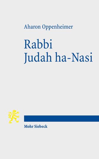 Rabbi Judah ha-Nasi