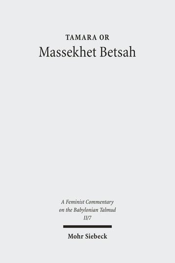 Massekhet Betsah
