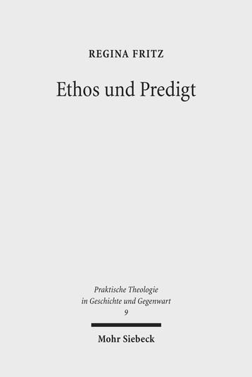 Ethos und Predigt