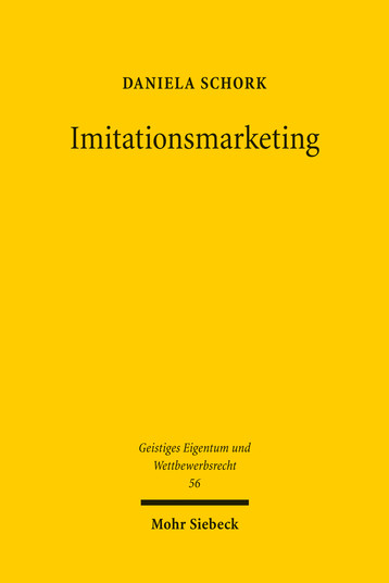 Imitationsmarketing