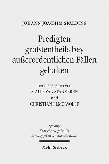 Kritische Ausgabe