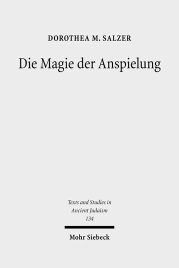 Die Magie der Anspielung