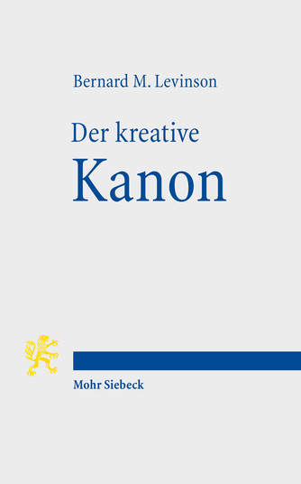 Der kreative Kanon