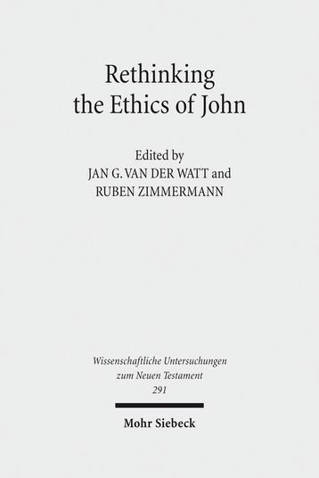 Rethinking the Ethics of John