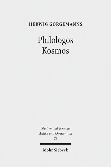 Philologos Kosmos