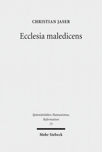 Ecclesia maledicens