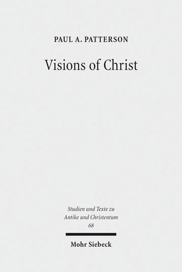 Visions of Christ