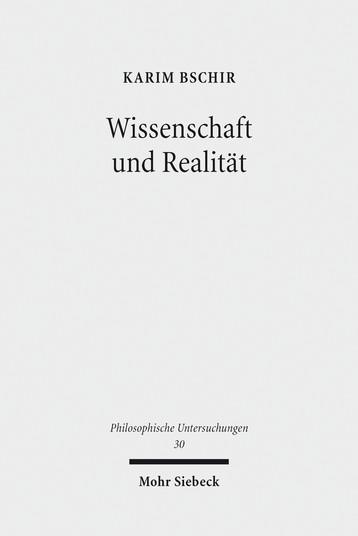 Wissenschaft und Realität