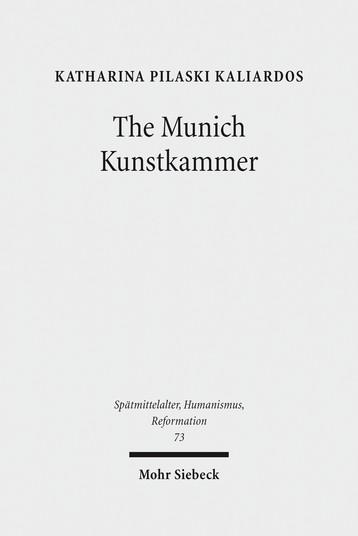 The Munich Kunstkammer