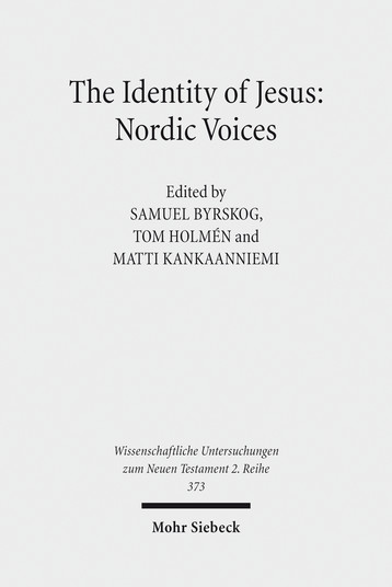 The Identity of Jesus: Nordic Voices