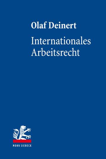 Internationales Arbeitsrecht
