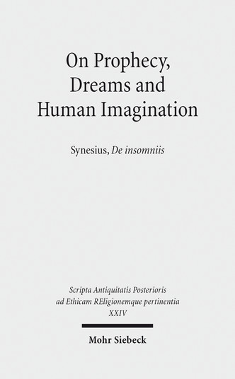On Prophecy, Dreams and Human Imagination