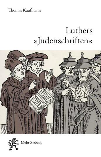 Luthers »Judenschriften«