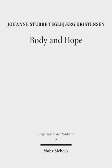Body and Hope