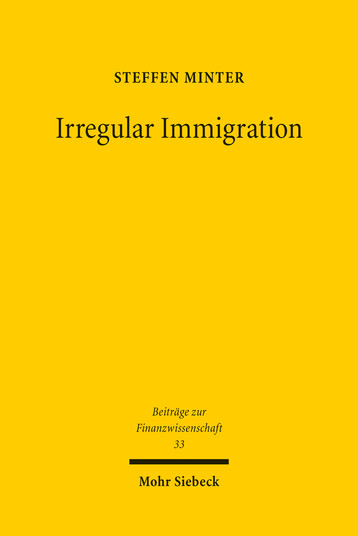 Irregular Immigration