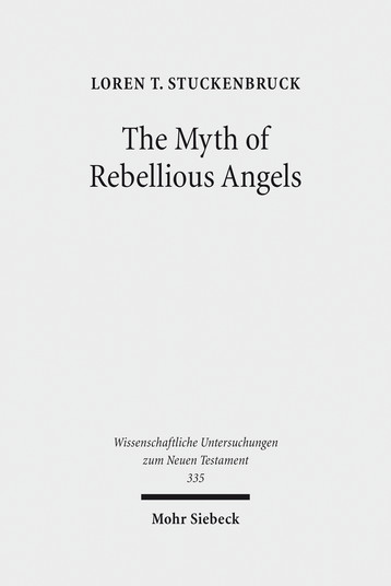 The Myth of Rebellious Angels