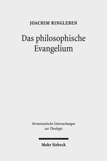 Das philosophische Evangelium