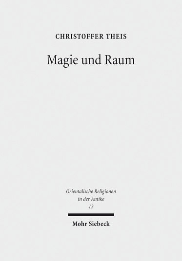 Magie und Raum