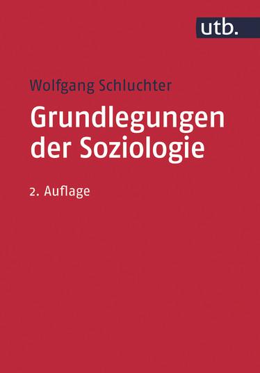 Grundlegungen der Soziologie