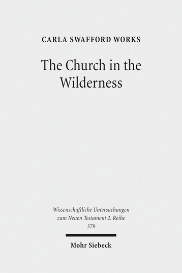 The Church in the Wilderness