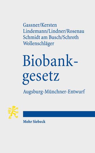 Biobankgesetz