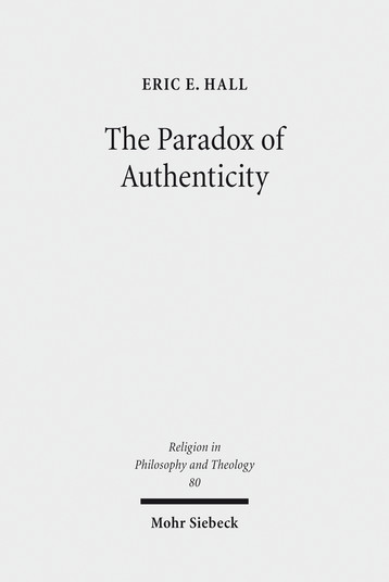 The Paradox of Authenticity