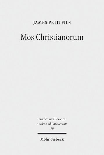 Mos Christianorum