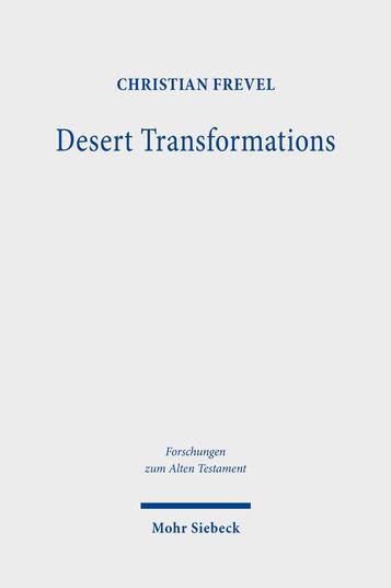 Desert Transformations