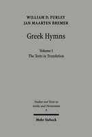 Greek Hymns