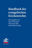 Handbuch des evangelischen Kirchenrechts