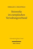 Netzwerke im Europäischen Verwaltungsverbund