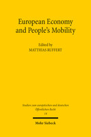 European Economy and People's Mobility