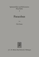 Paracelsus (1493–1541)