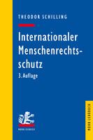 Internationaler Menschenrechtsschutz