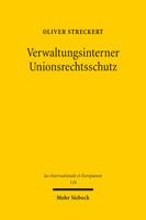 Verwaltungsinterner Unionsrechtsschutz
