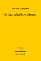 Grundrechtsföderalismus
