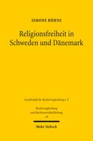 Religionsfreiheit in Schweden und Dänemark