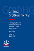 GmbHG – Gesetz betreffend die Gesellschaften mit beschränkter Haftung